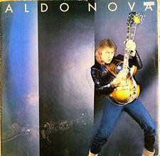 Aldo Nova - Same - LP - washed - cleaned - L3220