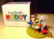 Enid Blyton Noddy, JUMBO & MR WOBBLY teatime by Elgate