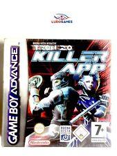 Tron 2.0 Killer App Pal / Eur GBA Gameboy Advance Neu Versiegelt Verschlossen