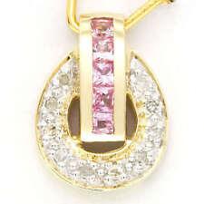 Handmade Natural Sapphire Fine Jewellery