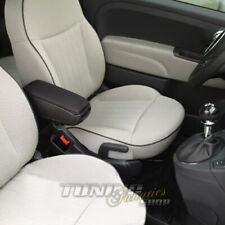 For Fit Fiat 500 since 2007-2017 Armrest Center Armrest times Complete Set