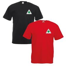 Alfa Romeo Cloverleaf T-Shirt VARIOUS SIZES & COLOURS Car Enthusiast