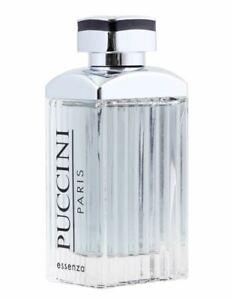 Puccini Essenza Pour Homme 3.4 Oz/100ml Eau de Parfum spray Cologne For Men