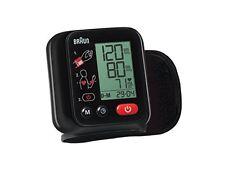 Braun VitalScan 3 BBP2200 Misuratore Automatico della Pressione Arteriosa (E3O)