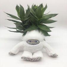 23CM Abominable Everest Snowman Plush Toy Stuffed Figure Kids Birthday Xmas Gift