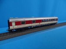 Marklin 4054 Db Speisewagen in red-grey