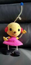 Rolie Polie Olie Medium Plush ZOWIE Applause Store 48036 Plush Toy Doll Rare