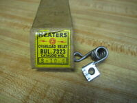 Joslyn Clark S-10-5 Overload Relay Heater S105