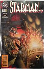 Starman (Vol 2) #9 Vf+ 1st Print Dc Comics