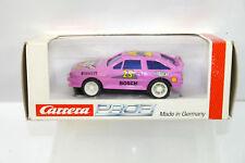 CARRERA Profi  71430 VW Scirocco GTI Bosch Auto Slotcar ca.10cm (K21)