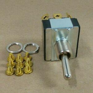 CARLING TECHNOLOGIES HM254-73XG TOGGLE SWITCH