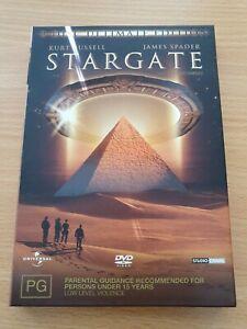 Stargate (DVD, 2004)