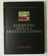 Cookbook 2117, The Cook's Encyclopedia Of Barbecues & Outdoor Eating