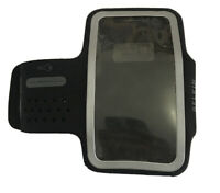 Belkin Ease-Fit Gym Armband BLACK | iPhone 4/5/5S/SE/5C | Machine Washable | VGC