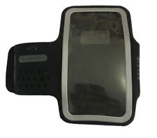 Belkin Ease-Fit Gym Armband BLACK | iPhone 4/5/5S/SE/5C | Machine Washable | VGC