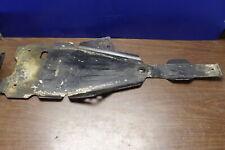 2001-2005 Yamaha Raptor 660r Lower Bottom Skid Plate Guard Shield