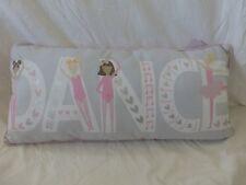 "Nicole Miller DANCE Decorative Pillow 14"" x 30"" New"