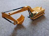NZG Modelle Kettenbagger 160-177 1:50 Caterpillar 245 Defekt Ohne Ketten