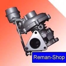 Turbocompresor VW Golf Bora Octavia 1.9 90hp AGR ; 454159-2 038145701A