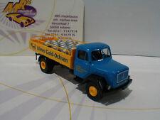 BREKINA Auto-& Verkehrsmodelle mit Lkw-Fahrzeugtyp aus Kunststoff