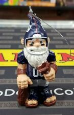1c9edea07a1 New York Giants NFL Team Ornament Santa Gnome Forever Collectibles