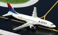 Gemini Jets GJDAL459 Delta Airlines Boeing 737-300 N302WA Diecast 1/400 Model