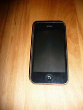APPLE IPHONE 3G, 16 GB, Vintage, Ohne Simlock, TOPZUSTAND