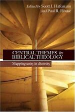 Central Themes in Biblical Theology: Mapping Unity in Diversity (Paperback or So