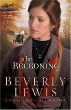 The Reckoning by Beverly Lewis (2008, Paperback)