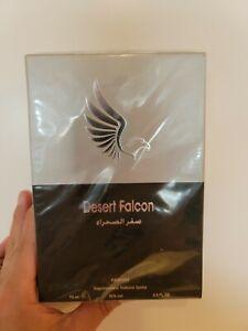 DESERT FALCON PARFUM 2.5OZ/75ML BY ARABIAN OUD