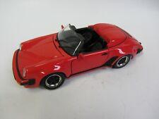 Modellauto 1:18 Porsche 911 Speedster 1989 Special Edition Original Maisto