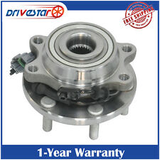 New Front Wheel Hub and Bearing for Nissan Frontier Pathfinder Truck