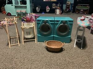 Our Generation Doll Laundry Room Playset