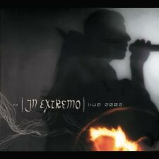 IN EXTREMO 'LIVE' CD NEW!!!!!!!!!!!!!!!!!!!!!!!