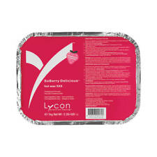 Lycon SoBerry Delicious hot wax xxx weight 1 KG.