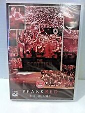 Aberdeen Football Club The Scottish League Park Red The Journey 2 Disc DVD
