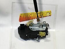 2008-2009 SUBURBAN YUKON XL AVALANCHE RIGHT  Rear Door-Lock Actuator # 25876394