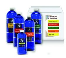 Bone and Back Health Pack - Angstrom Minerals