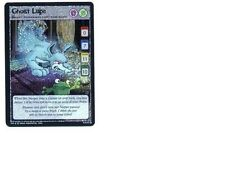CARTES NEOPETS HOLO N°   9/234 GHOST LUPE