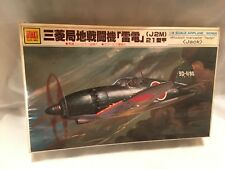 NEW NOS Otaki  Mitsubishi Intercepter Raiden JACK Airplane OT2-9-500''NEW,SEALED