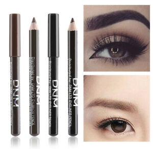 Waterproof Eyebrow Pencil Dark brown, Black  Eye Brow Tattoo Tint UK