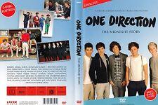 One Direction - DDVD - The Midnight Story - Docu. - DVD von 2013 - NEU & OVP !