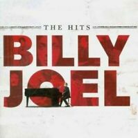 Billy Joel - The Hits  (CD ALBUM) NEW & SEALED