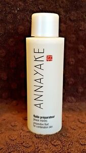 Annayake Preparative Fluid For Combination Skin 100ml / 3.4oz