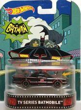Hot Wheels Retro Entertainment 1966 Batman Batmobile TV Series SALE!