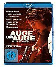Auge um Auge [Blu-ray] von Cooper, Scott | DVD | Zustand sehr gut