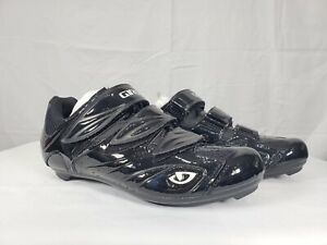 Giro Sante II Womens Road Cycling Shoes Women available in Black or White
