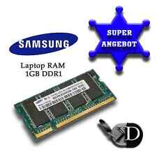 2x 512MB 1GB Notebook Arbeitsspeicher RAM DDR 333 Mhz PC-2700S SO DIMM Speicher