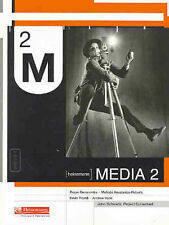 Heinemann Media 2: Year 12 Students by Roger Dunscombe (Paperback, 2004)