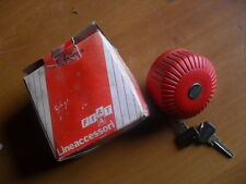 Tappo serbatoio benzina rosso Lineaccessori Fiat d'epoca 5907614  [3344.13]